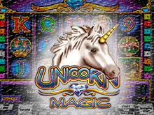 Играйте бесплатно в Unicorn Magic